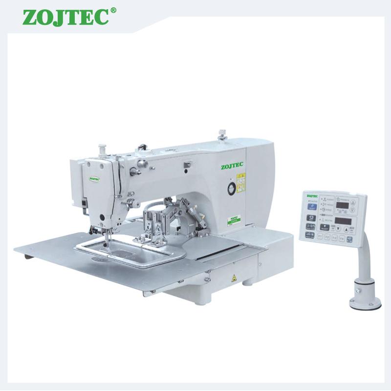 Electrical pattern program machine