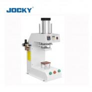 Pneumatic brand heat press machine, 10x10cm