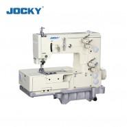Flat Bed Chain Stitch Picot Stitch Zigzag Sewing Machine