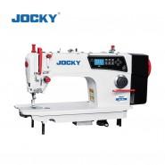 JK-M5 Intelligent direct drive lockstitch sewing machine with voice navigation
