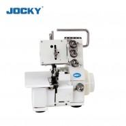Mini stretch sewing machine with light