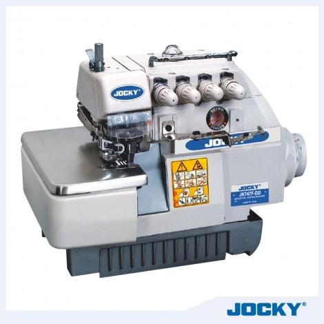 4 Thread direct drive overlock sewing machine overlock machine
