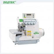 Direct drive 4 thread overlock sewing machine overlock machine