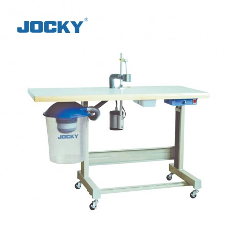 Thread trimming machine (complete set, with brush)