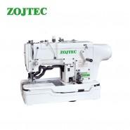 Direct dirve button holling machine