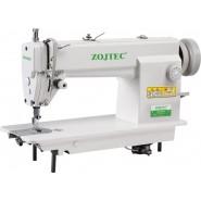 High speed single needle lockstitch sewing machine