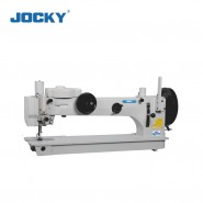 Extra heavy zigzag sewing machine
