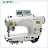 Direct drive Zigzag sewing machine with auo trimmer